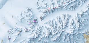 Un nouveau diplopode troglobie pour la Suisse