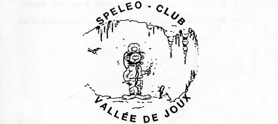 Spéléo Club de la Vallée de Joux