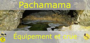 Pompage à la Pachamama (SCVJ-SCN)