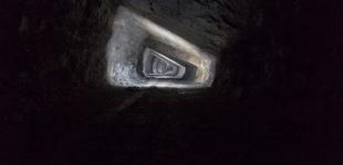 Visite aux mines de Baulmes