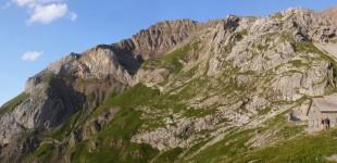 Camp d'été 2014 au Lapi di Bou