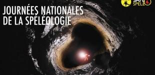 Journées Nationales de la Spéléologie - 5 octobre