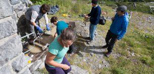 Le camp d'été 2016 au Lapi di Bou, c'est aussi...